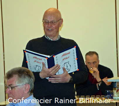 4 Conferencier Rainer Bihlmaier kD